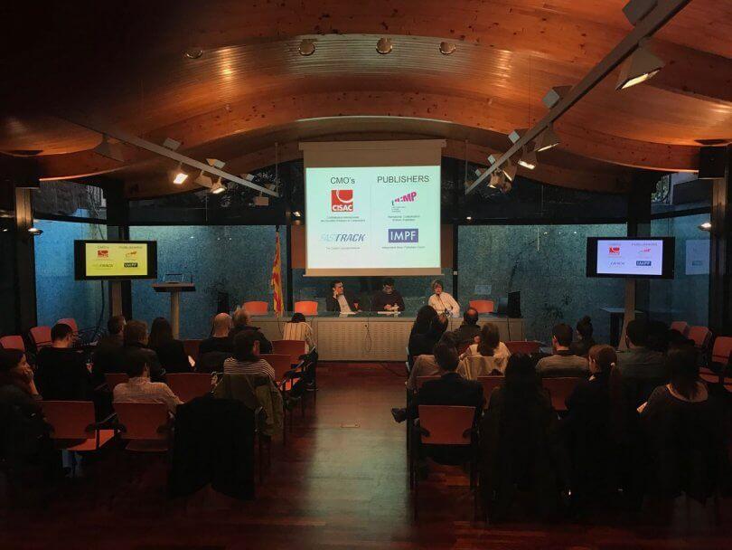 "Jornada ""Label Lab: La mirada start-up. Qué podemos aprender"""