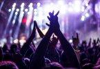 Cifras de la música en vivo en España 2016