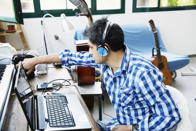Music Business | Consejos para una carrera saludable