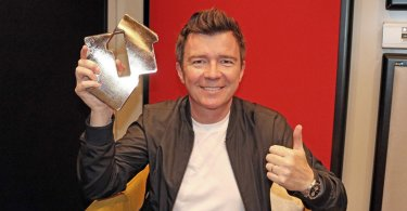 Mejores campañas de marketing musical. Rick Astley