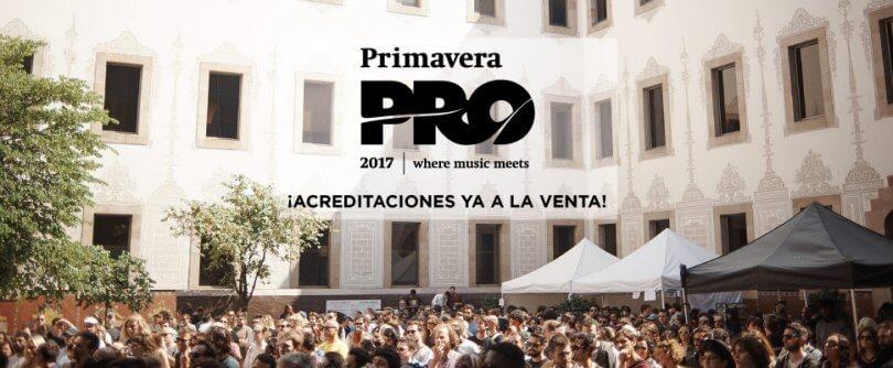 Abierto el directorio de profesionales de Primavera Pro 2017