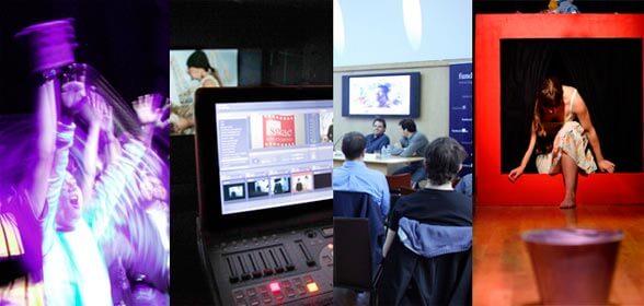 Ayudas a Proyectos de Asociaciones Profesionales de Autores y Editores 2017. Fundación SGAE