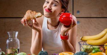 consideraciones dieteticas para cantantes