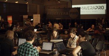 Finalistas Primavera Pro Startups 2017