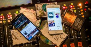 Investigación | Música en la era del streaming: ¿El streaming está matando las introducciones instrumentales?