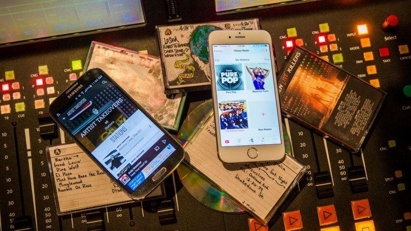 Investigación   Música en la era del streaming: ¿El streaming está matando las introducciones instrumentales?
