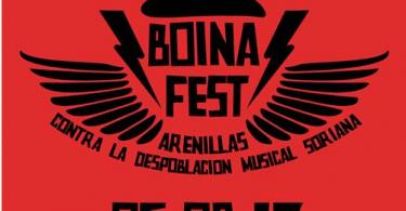 Convocatoria para el Boina Fest 2017