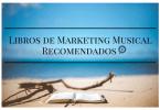 Libros de Marketing Musical Recomendados