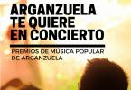 II Edición de Premios de Música Popular del Distrito de Arganzuela
