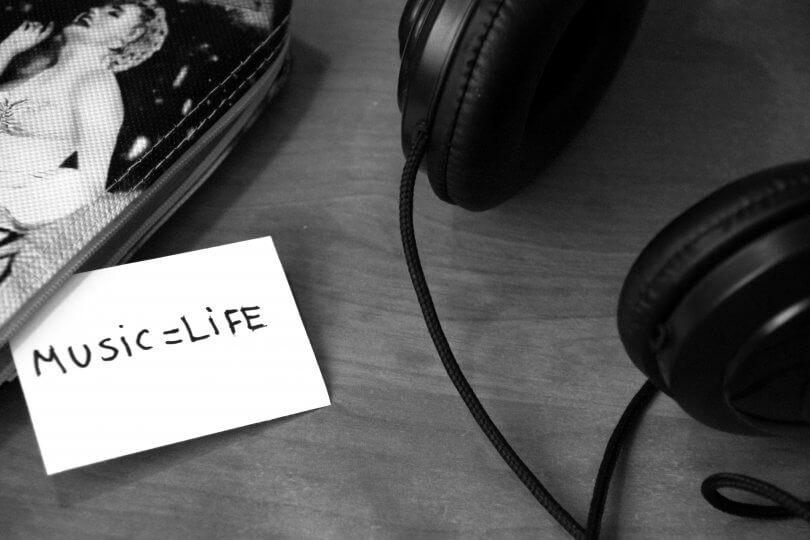 Industria Musical | La Realidad de las Músicas Actuales