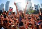 milenials festival de música