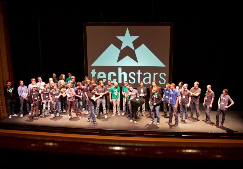 techastars demo day startups