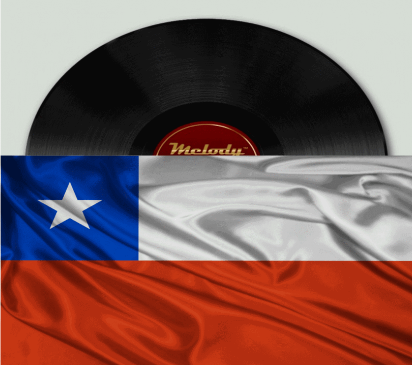 Industria Musical en Chile