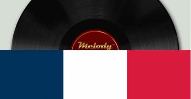 Industria Musical en Francia