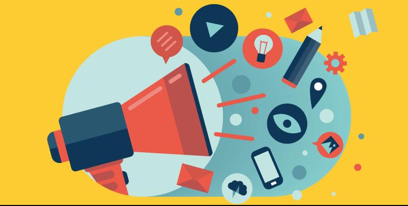 10 Formas de Promocionar un Evento Online