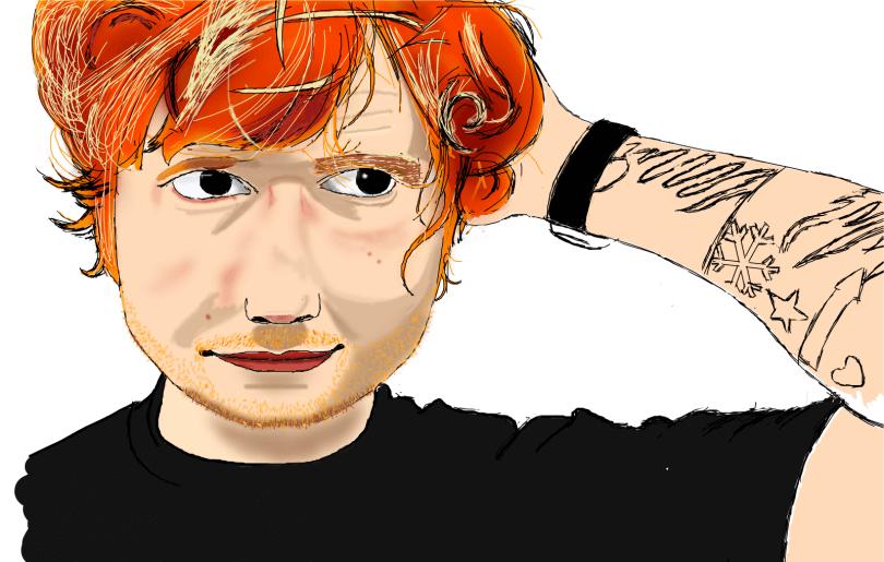 Ed Sheeran Aumenta un 11,2% las Ventas Musicales en Reino Unido