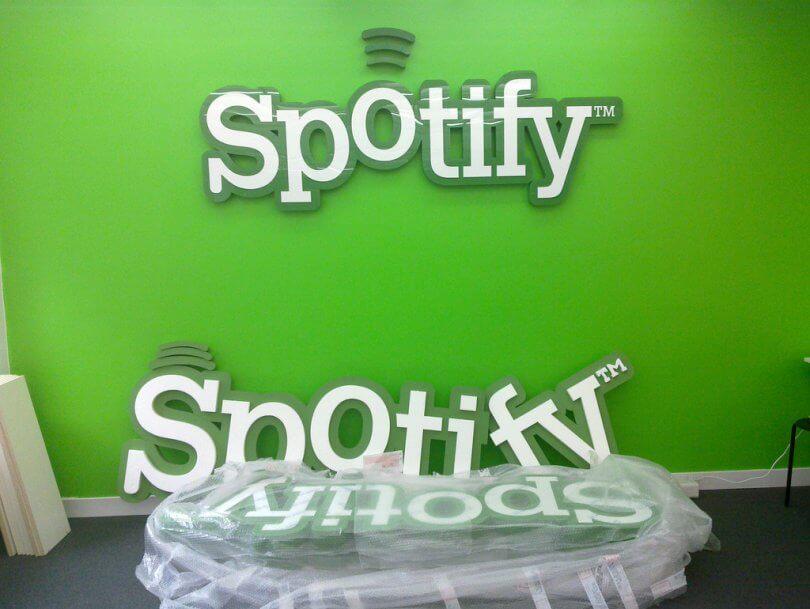 Claves del Marketing de Crecimiento de Spotify