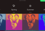 gustos musicales en spotify