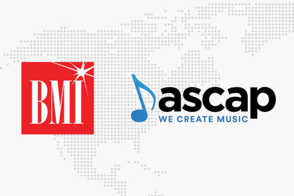 BMI y ASCAP Crearán una Base de Datos Única de Obras Musicales