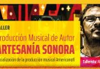 Curso produccion musical