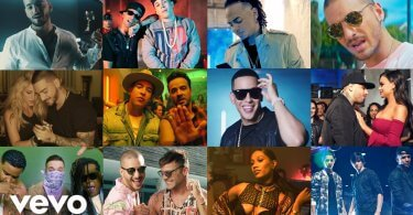 Cómo el Reggaeton ha Conquistado Spotify y al Mundo