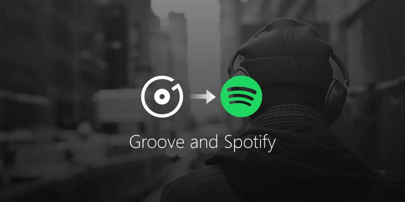 microsoft cierra groove music