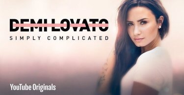 Ver Documental Demi Lovato en Youtube Gratis | Simply Complicated
