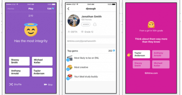 Facebook Compra TBH. App de Encuestas entre Adolescentes