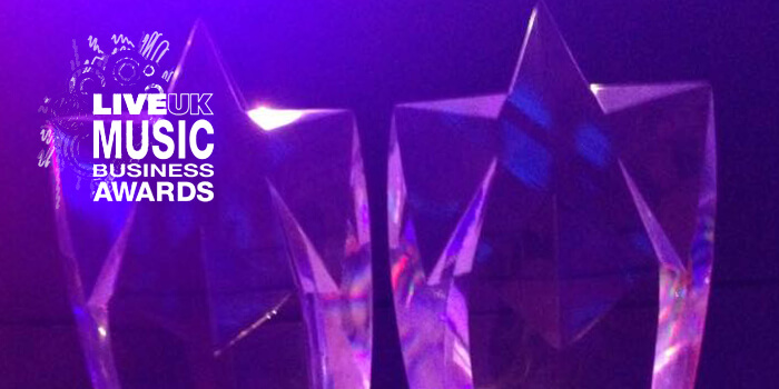 Los Live Music Business Awards homenajean a Neil Warnock