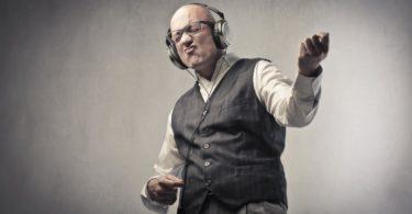 preferencias musicales según la edad