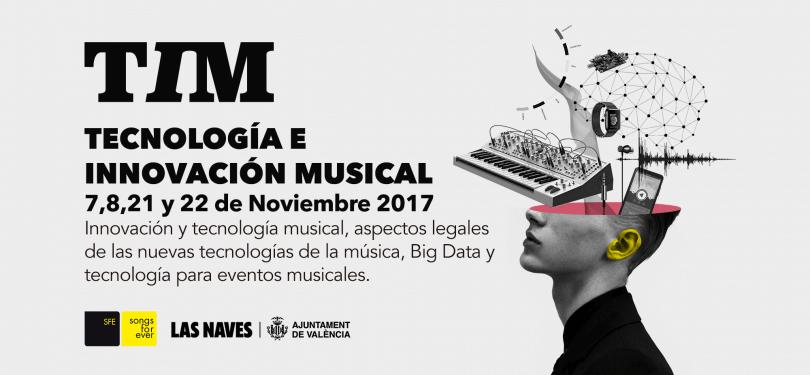 TIM Valencia. Programa de Formación e Innovación Musical