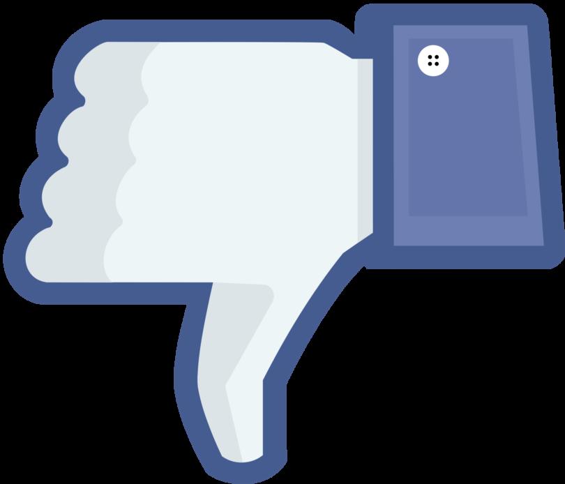 El 13% De Los Seguidores en Facebook No Existen Realmente