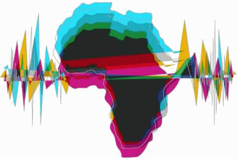 industria musical en africa