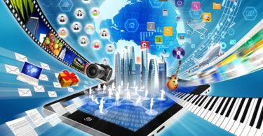 Industrias Culturales USA | Panorama de Medios y Entretenimiento