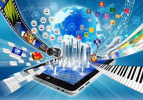 Industrias Culturales USA   Panorama de Medios y Entretenimiento