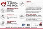 proyecto de ley musica colombia