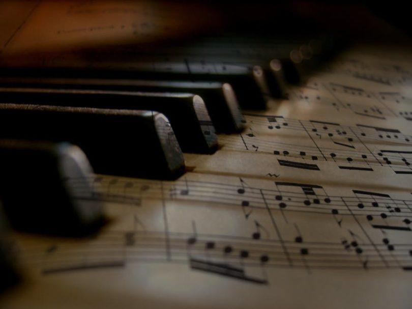 Composición Musical ▷ Apuntes y Terminología