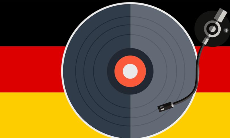 Industria Musical Alemania