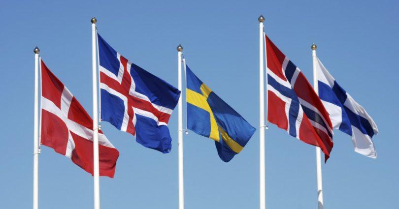 industria cultural paises nordicos