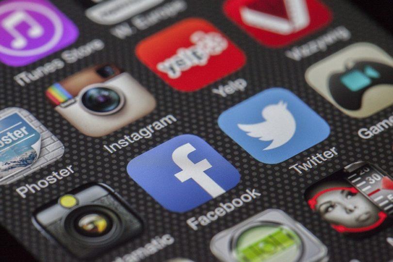 Tendencias en Redes Sociales 2017