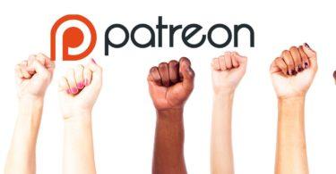 Patreon | Solo el 2% de los Creadores que lo Usan Ganan Más del Sueldo Mínimov