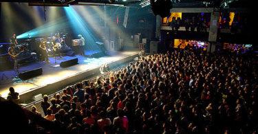 Salas de Conciertos en España | ACCES | Informe de Situación
