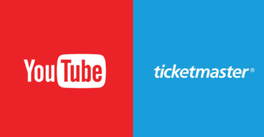 ticketmaster, youtube, fechas de conciertos en youtube, alianza youtube ticketmaster