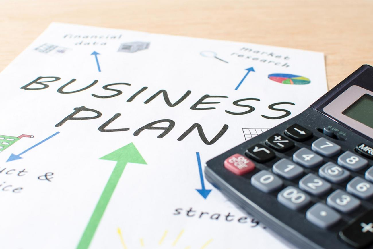 Los angeles business plan writers