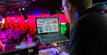 Música Electrónica | 5 Consejos para Mezclar con Laptop