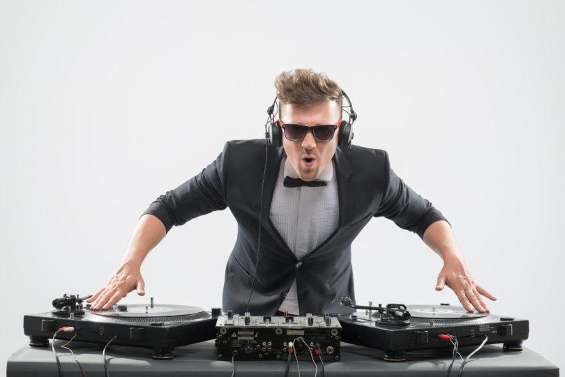 Cómo Ser DJ