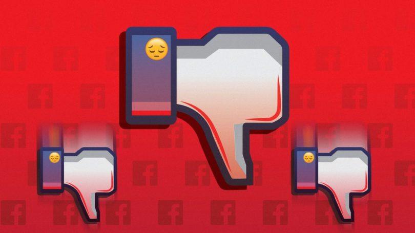 Facebook Actualiza el News Feed y Baja el Alcance de las Páginas