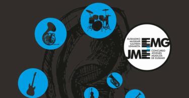 XII Concurso de Jóvenes Música de Euskadi