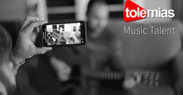 Concurso Tolemias Music Talent