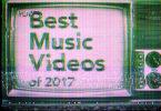 videos musicales 2017